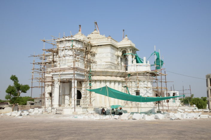 bhandavpur Kaman Mandir