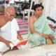 Muniraj anandvijay ji maharaj sa Bhandavpur | मुनिराज आनंदविजय जी महाराज सा भाण्डवपुर