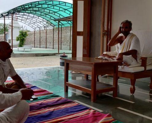 Shri Maksingh chouhan - Jeerawala